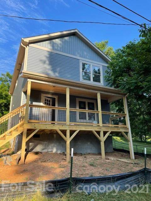 170 Reed Street, Asheville, NC 28803 (#3692740) :: The Mitchell Team