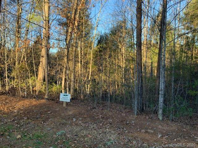 Lot #4 Walnut Ridge Drive, Lenoir, NC 28645 (#3693127) :: Robert Greene Real Estate, Inc.