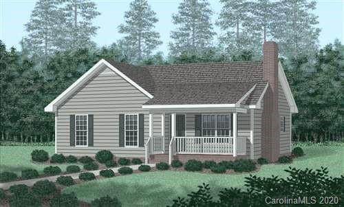 1510 Sunnyside Drive, York, SC 29745 (#3693141) :: Ann Rudd Group