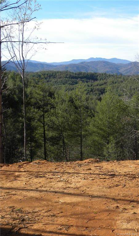 Lot 158 Rocky Falls Lane, Lenoir, NC 28645 (#3693237) :: Robert Greene Real Estate, Inc.