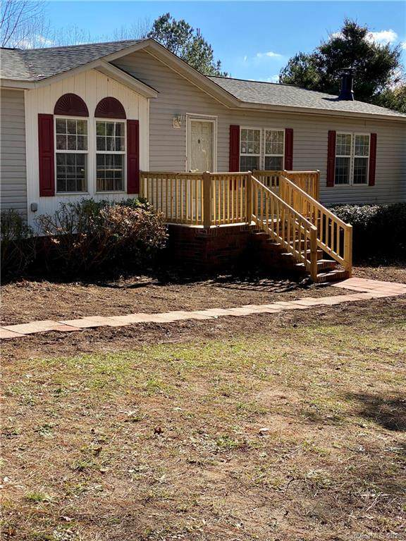 5034 Hurricane Hill Road, Granite Falls, NC 28630 (#3693605) :: Love Real Estate NC/SC