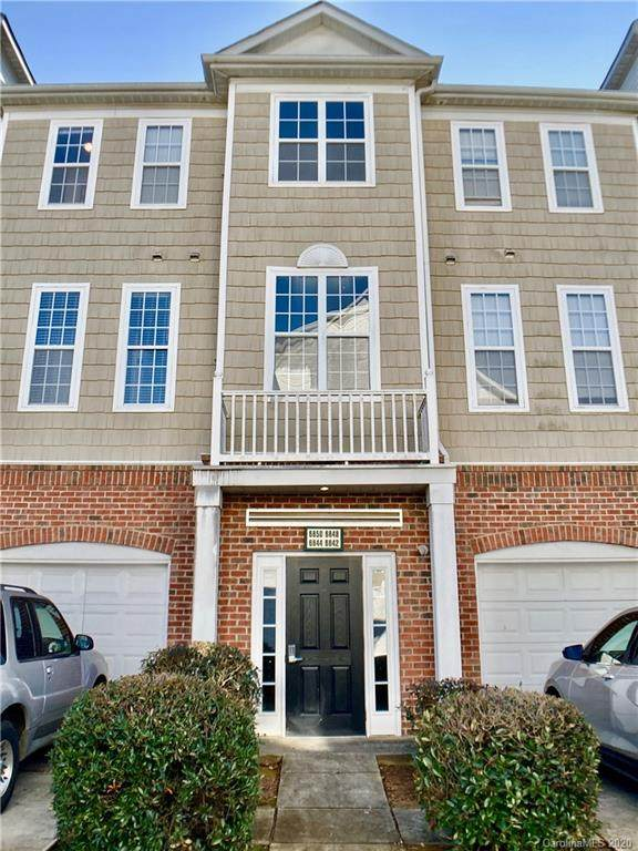 6844 Park Place Drive, Charlotte, NC 28262 (#3693670) :: Stephen Cooley Real Estate Group