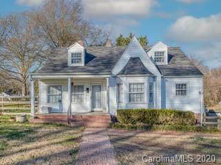 204 Trade Street, Dallas, NC 28034 (#3693748) :: LePage Johnson Realty Group, LLC