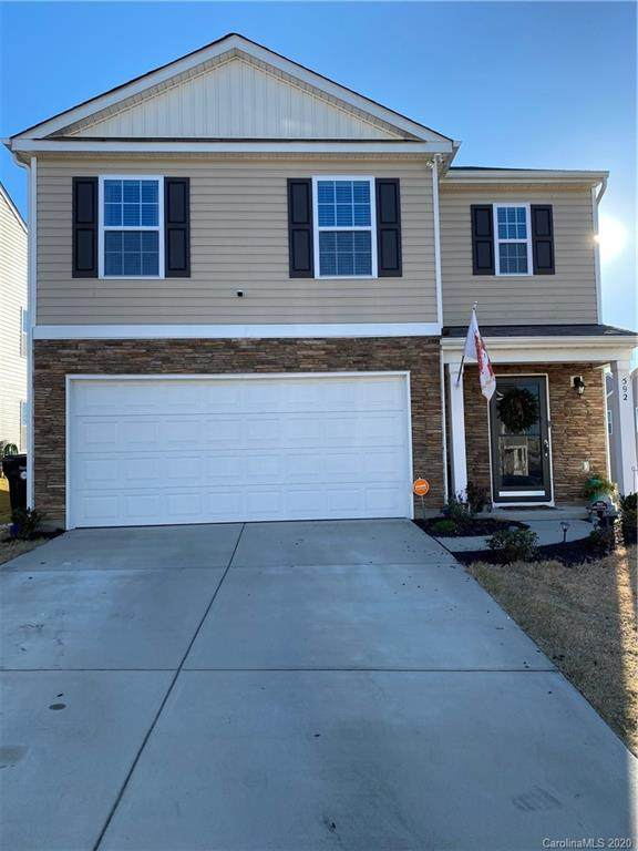 592 Bright Orchid Avenue, Concord, NC 28025 (#3693753) :: Ann Rudd Group