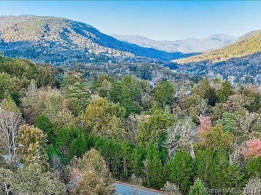 0 Highland Heights #18, Lake Lure, NC 28746 (#3693759) :: Cloninger Properties