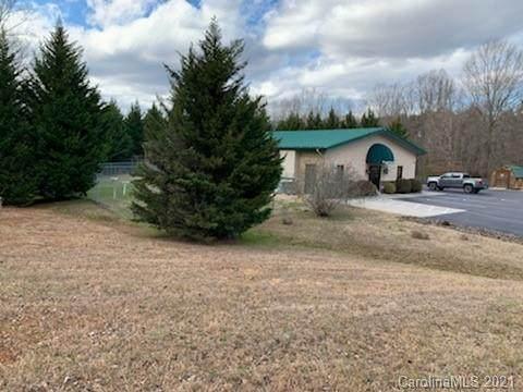 85 Shiloh Church Road B12a/0081, Hickory, NC 28601 (#3693816) :: TeamHeidi®