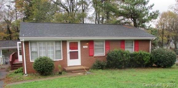 729 Tilden Road, Charlotte, NC 28214 (#3693859) :: Ann Rudd Group