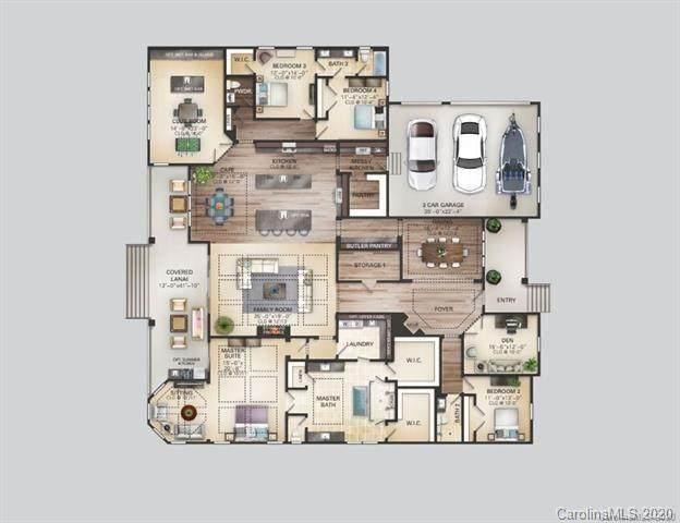 1517 Amanda Drive, Weddington, NC 28104 (#3694524) :: Burton Real Estate Group