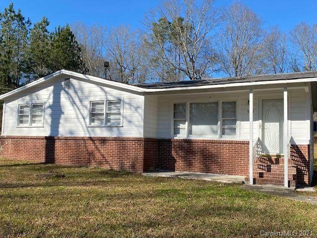 320 Perry Street, Heath Springs, SC 29058 (#3694559) :: Burton Real Estate Group