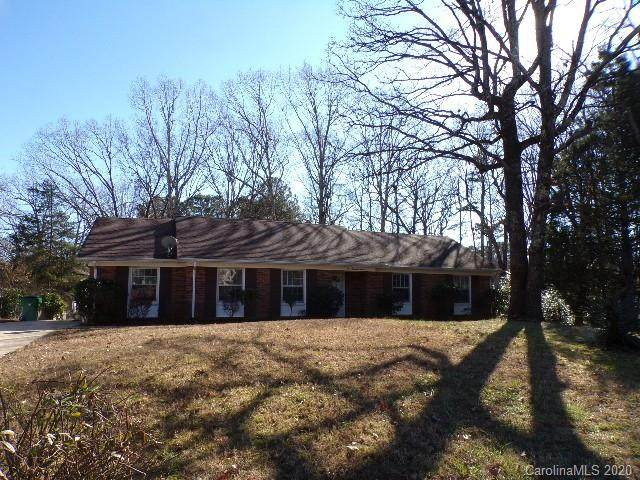 907 Beechgrove Court #81, Charlotte, NC 28212 (#3694802) :: Puma & Associates Realty Inc.