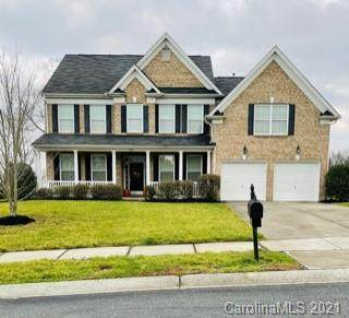 7513 Chasewater Drive, Harrisburg, NC 28075 (#3695180) :: LePage Johnson Realty Group, LLC