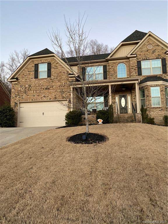 627 Sugarberry Court, Fort Mill, SC 29715 (#3695299) :: LePage Johnson Realty Group, LLC