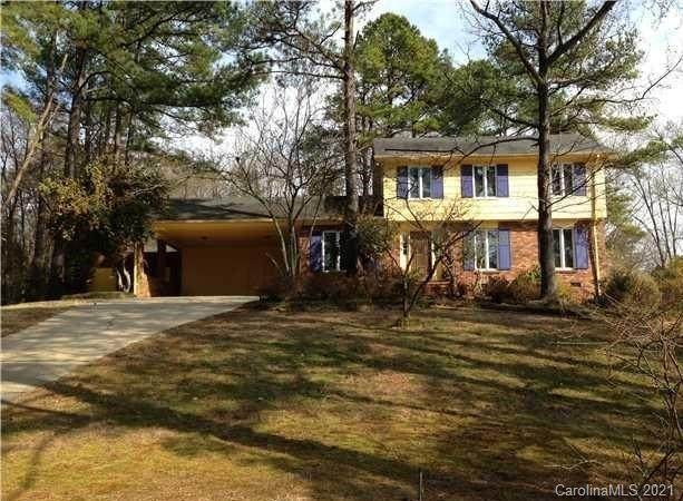 8801 Nottoway Drive, Charlotte, NC 28213 (#3695623) :: Puma & Associates Realty Inc.