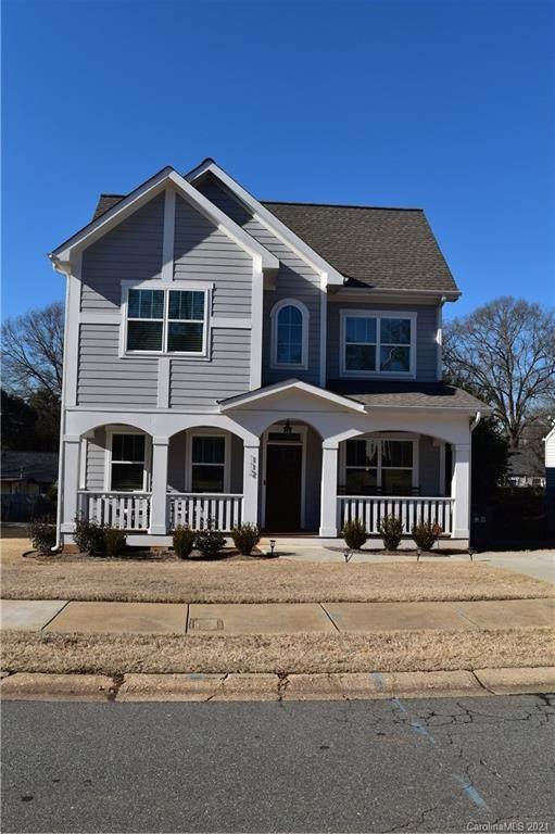 112 S Smallwood Place, Charlotte, NC 28208 (#3695745) :: Puma & Associates Realty Inc.
