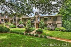 2427 Vail Avenue B-15, Charlotte, NC 28207 (#3695955) :: Willow Oak, REALTORS®