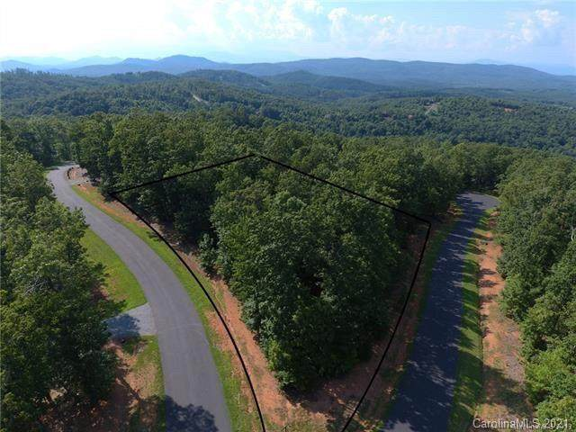 V/L Fall Creek Drive #154, Nebo, NC 28761 (#3696328) :: LKN Elite Realty Group | eXp Realty