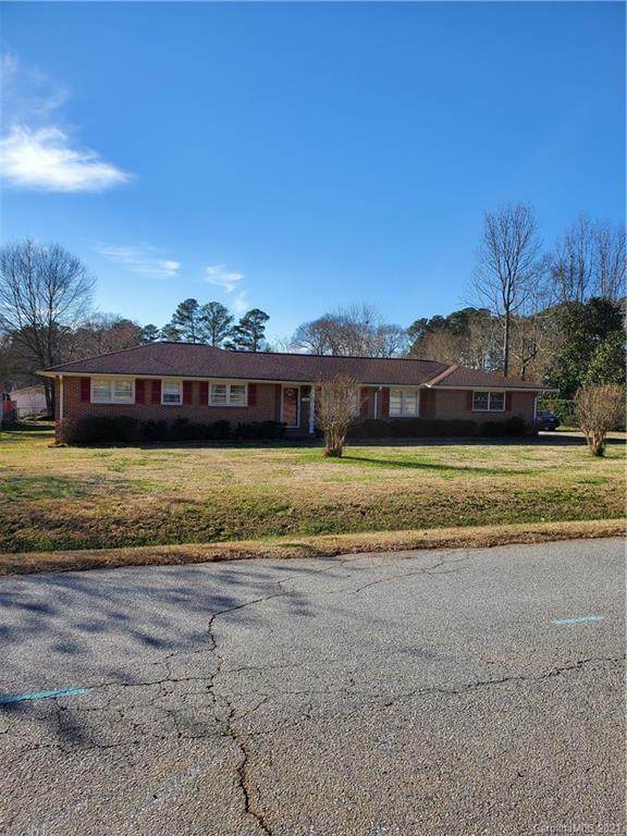 106 Pine Forest Drive, Anderson, SC 29625 (#3696570) :: Odell Realty