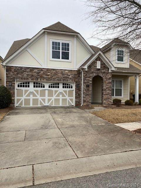 1011 Affirmed Drive, Indian Trail, NC 28079 (#3696651) :: Miller Realty Group
