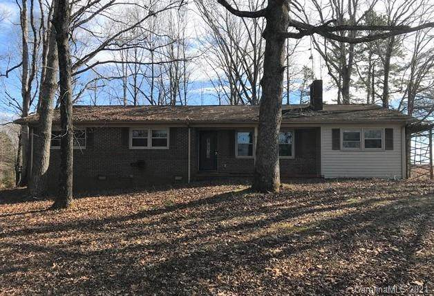 3405 Stage Coach Trail, Shelby, NC 28150 (#3696662) :: LePage Johnson Realty Group, LLC