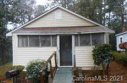 605 Cedar Street, Wadesboro, NC 28170 (#3696702) :: Stephen Cooley Real Estate Group