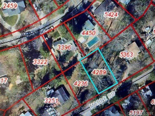 99999 Marne Road Lot 11, Asheville, NC 28803 (#3696777) :: MartinGroup Properties