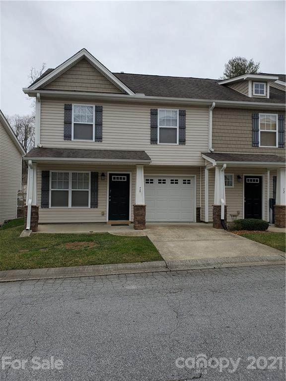 76 Torrington Avenue, Fletcher, NC 28732 (#3696793) :: The Mitchell Team
