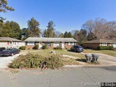 4723 Americana Avenue, Charlotte, NC 28215 (#3697147) :: LePage Johnson Realty Group, LLC