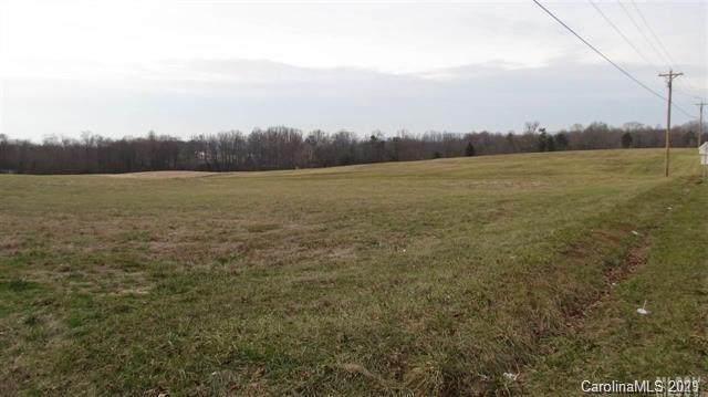 0 Black Oak Ridge Road, Taylorsville, NC 28681 (#3697194) :: TeamHeidi®