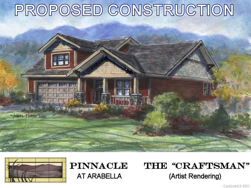 35 Craftsman Overlook Ridge - Photo 1