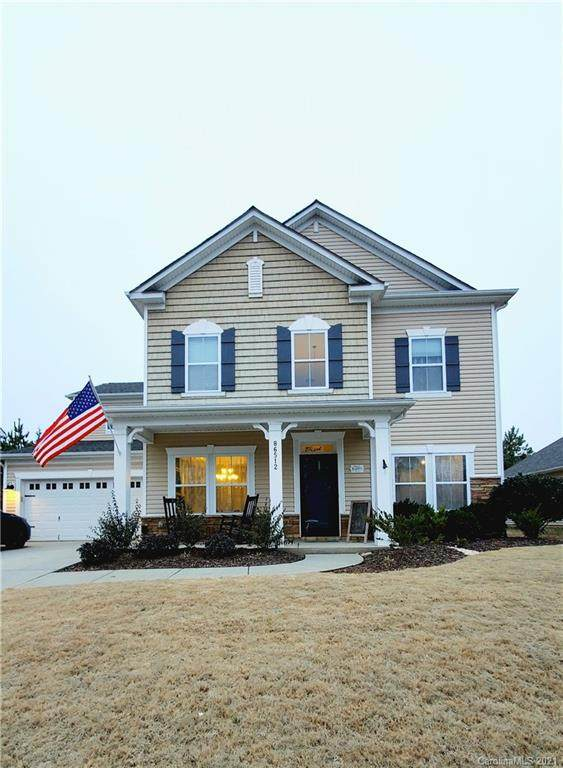 86512 Arrington Road, Indian Land, SC 29720 (#3697488) :: Burton Real Estate Group