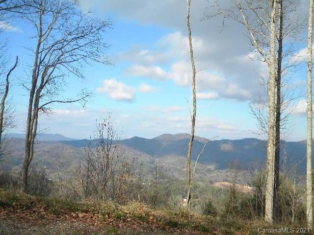 125 Large Poplar Trail #125, Waynesville, NC 28785 (#3697535) :: Robert Greene Real Estate, Inc.