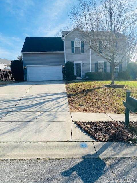 169 Fontanelle Drive, Mooresville, NC 28115 (#3697639) :: BluAxis Realty