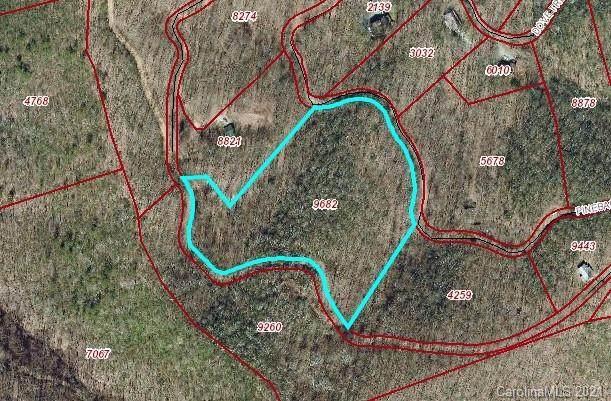 99999 Pinebark Ridge, Candler, NC 28715 (#3697739) :: LePage Johnson Realty Group, LLC