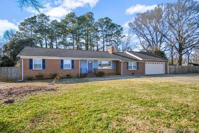 312 Forest Lane, Belmont, NC 28012 (#3697779) :: LePage Johnson Realty Group, LLC