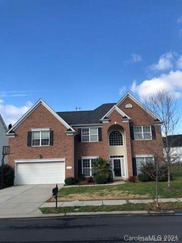 13712 Copper Leaf Lane, Charlotte, NC 28277 (#3697836) :: TeamHeidi®