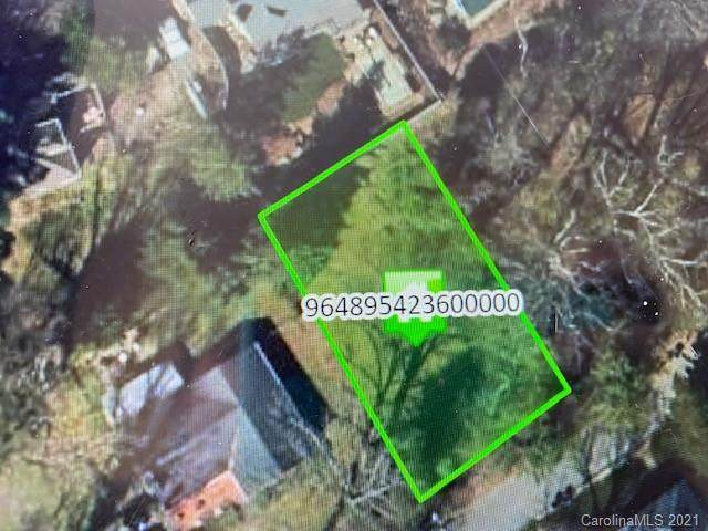 99999 Marne Road Lot 10, Asheville, NC 28803 (#3698006) :: MartinGroup Properties