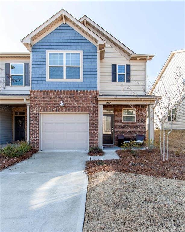 242 Ascot Run Way, Fort Mill, SC 29715 (#3698203) :: Ann Rudd Group