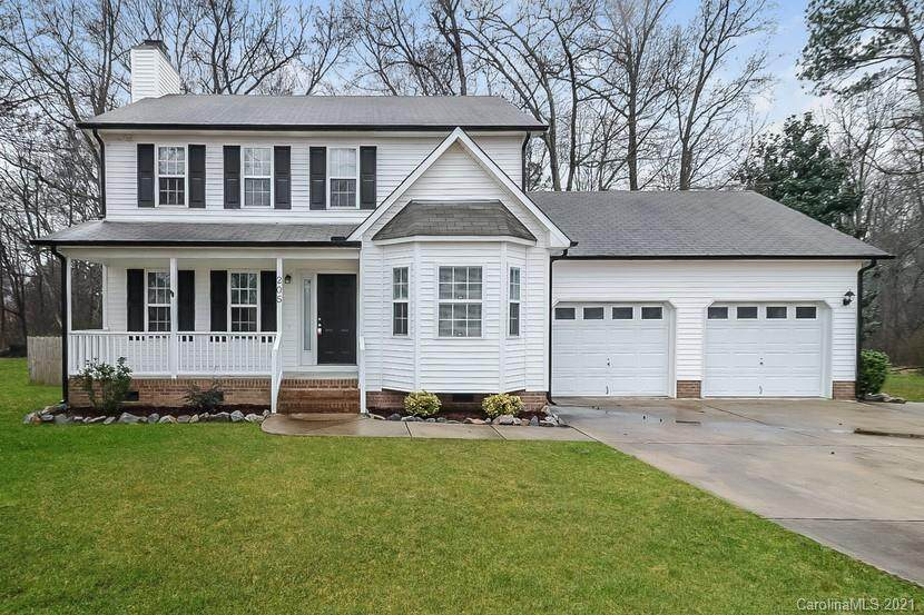 205 Mohican Trail - Photo 1