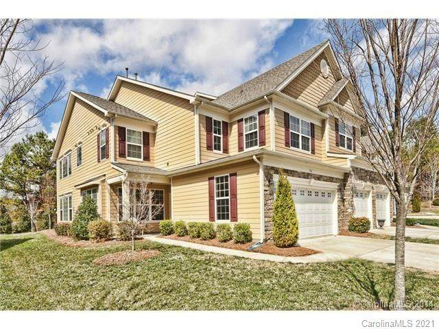714 Deerbrook Lane, Tega Cay, SC 29708 (#3698289) :: MOVE Asheville Realty