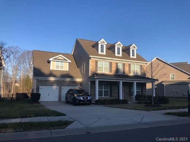 6034 Trailwater Road, Charlotte, NC 28278 (#3698290) :: Puma & Associates Realty Inc.