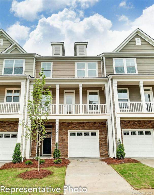 10414 Glenmere Creek Circle Lot 15, Charlotte, NC 28262 (#3698330) :: LePage Johnson Realty Group, LLC