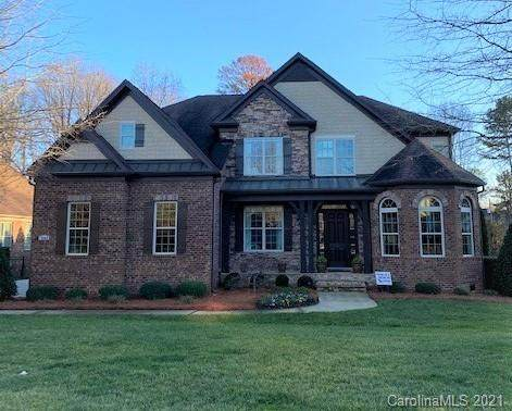 5929 Copperleaf Commons Court, Charlotte, NC 28277 (#3698346) :: MartinGroup Properties