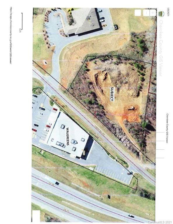 1701 Andrews Road, Murphy, NC 28906 (#3698436) :: Besecker Homes Team