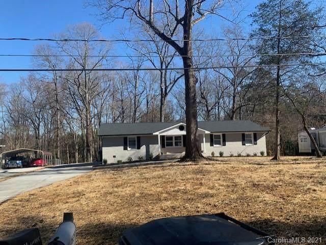 1639 Wildlife Road, Charlotte, NC 28214 (#3698491) :: Austin Barnett Realty, LLC
