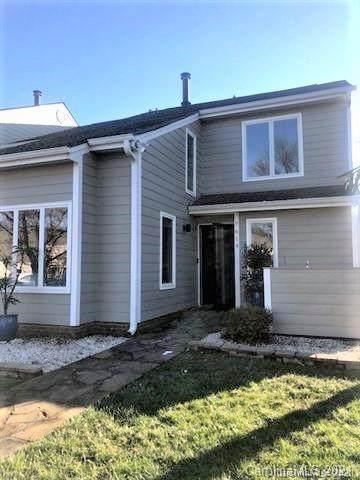 7614 Mariner Cove Drive, Cornelius, NC 28031 (#3698650) :: Scarlett Property Group