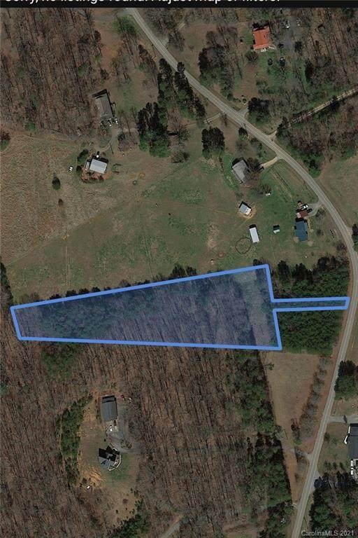 00 River Run Road #2, Statesville, NC 28625 (#3698893) :: Rhonda Wood Realty Group