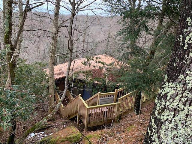 219 Charter Hills Road, Beech Mountain, NC 28064 (#3698897) :: High Performance Real Estate Advisors