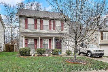 1329 Crandon Drive, Charlotte, NC 28216 (#3698900) :: BluAxis Realty