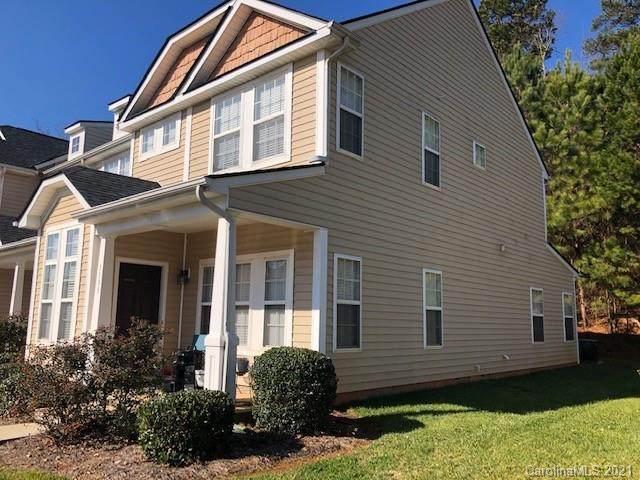 1133 Constitution Park Boulevard Lot 24, Rock Hill, SC 29732 (#3698903) :: Burton Real Estate Group