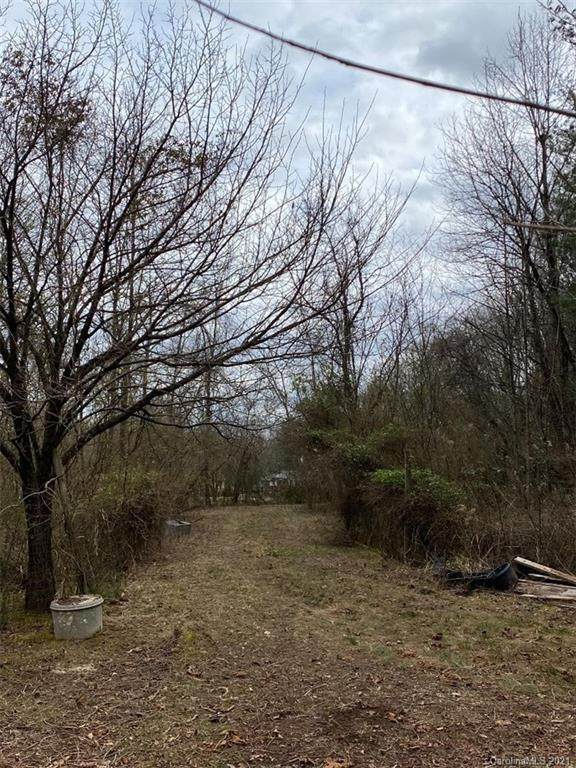 V/L River Bend Drive Lot 1, Marion, NC 28752 (#3698909) :: Keller Williams Professionals